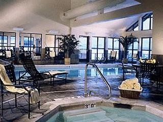 Teton Mountain Lodge & Spa Hotel