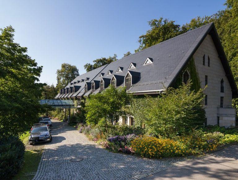 Mini Kühlschrank Dresden : Hotel schloss eckberg & kavaliershaus in dresden bei thomas cook buchen