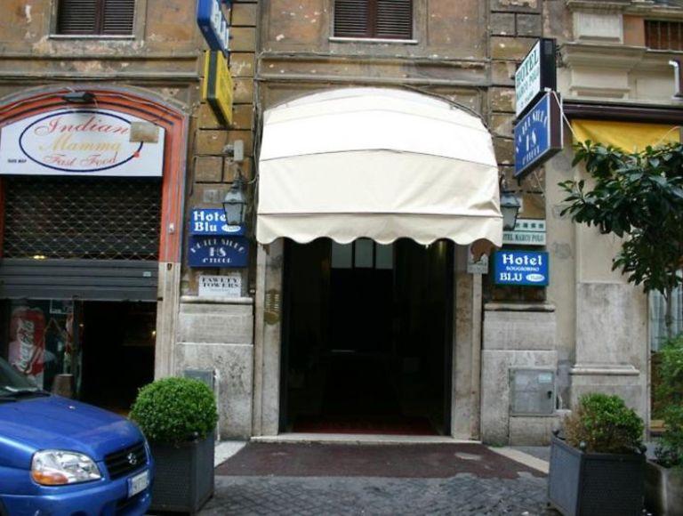 Hotel Soggiorno Blu in Rom bei Thomas Cook buchen