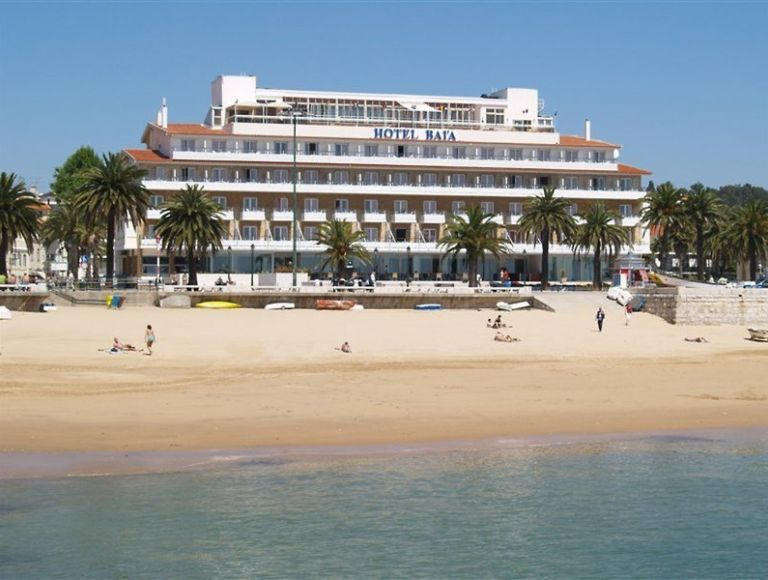 Hotel Baia Cascais : Hotel baia cascais urlaub 2019 in cascais neckermann reisen