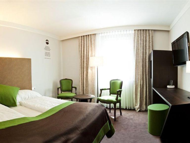 Der Salzburger Hof Hotel Annex Urlaub 2019 In Salzburg