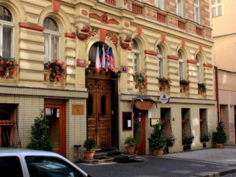 Hotel Novomestsky