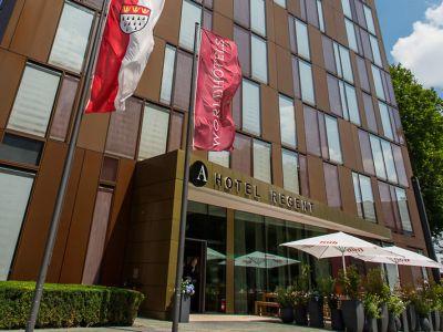 Ameron Hotel Regent Neckermann Reisen