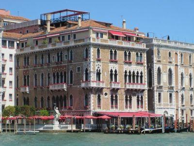 Hotel Bauer Palazzo Urlaub 2019 In Venedig Neckermann Reisen