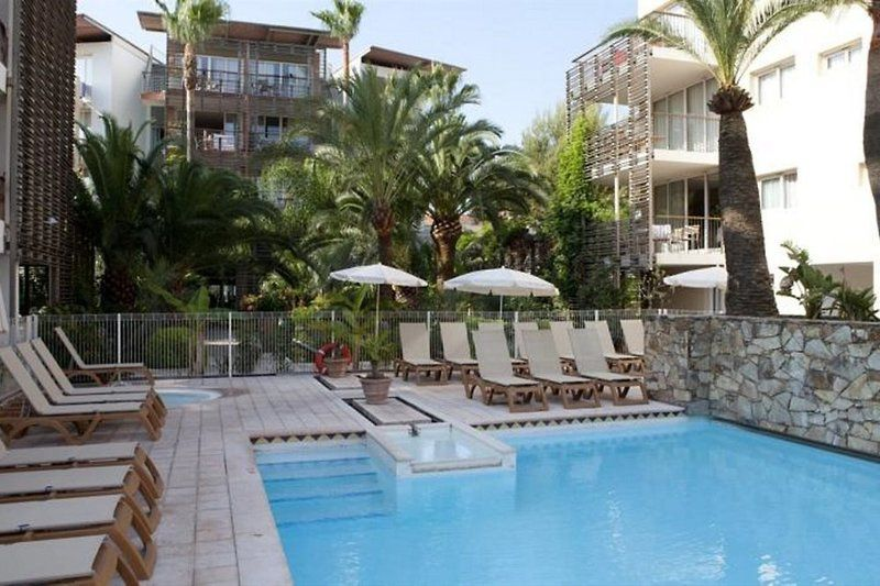 Pierre & Vacances - Premium Residenz Port-Prestige