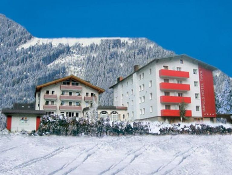 Hotel Impuls Tirol Bad Hofgastein Urlaub 2019 In Bad Hofgastein
