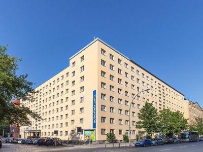Hotel A O Berlin Mitte Urlaub 2019 In Berlin Neckermann Reisen