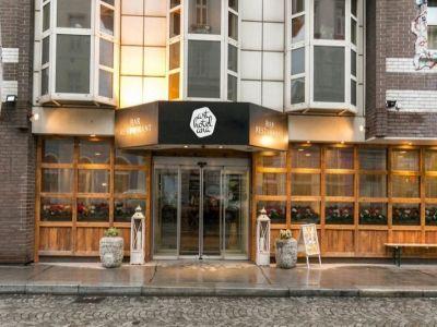 Enziana Hotel Vienna Neckermann Reisen