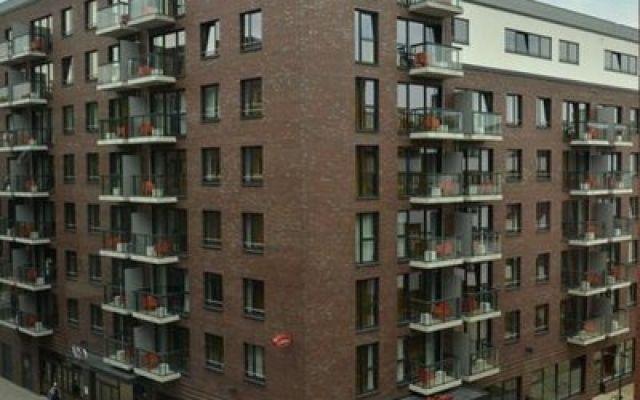 Adina Apartment Hotel Hamburg Michel In Hamburg Bei Bucher Reisen Buchen