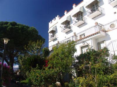 Hotel Bel Soggiorno in Taormina bei Thomas Cook buchen