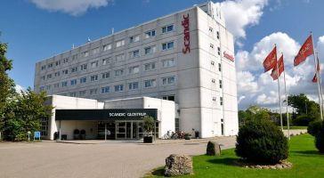 Hotel First Atlantic In Aarhus Bei Thomas Cook Buchen