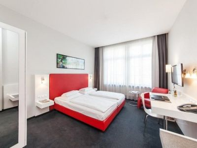 Select Hotel Berlin Checkpoint Charlie In Berlin Bei Thomas Cook Buchen