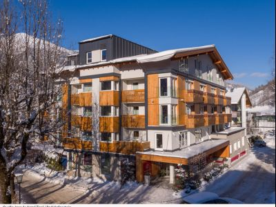 Hotel Impuls Tirol Bad Hofgastein In Bad Hofgastein Bei Thomas Cook