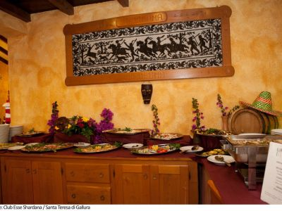 Hotel Club Esse Shardana in Santa Reparata bei Thomas Cook buchen