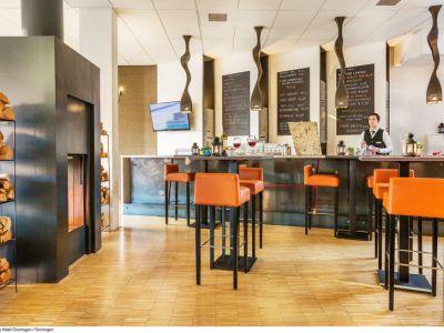 City Hotel Groningen In Groningen Bei Thomas Cook Buchen