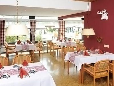 Hotel Bad Stebener Hof In Bad Steben Bei Thomas Cook Buchen