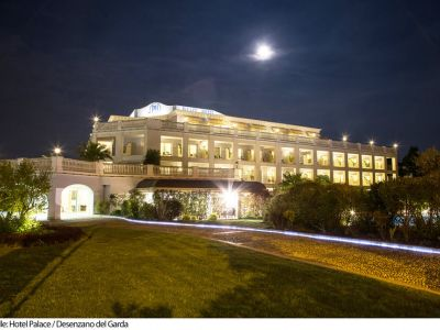 Hotel Palace Desenzano Thomas Cook