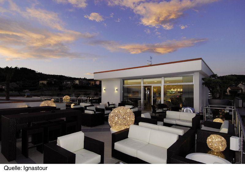 Parc Hotel Germano Suites Buchen Thomas Cook