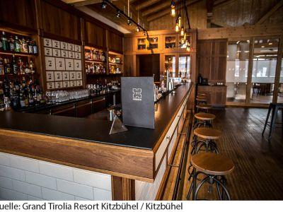 Hotel Grand Tirolia Golf Ski Resort In Kitzbuhel Bei Thomas Cook