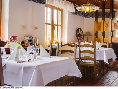 Ferien Hotel Lewitz Muhle In Banzkow Bei Thomas Cook Buchen