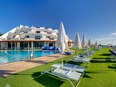 Sbh Crystal Beach Hotel Suites Erwachsenenhotel Urlaub 2019 In