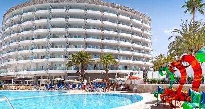 Hotel Gran Canaria Gunstig Auf Die Kanaren Thomas Cook