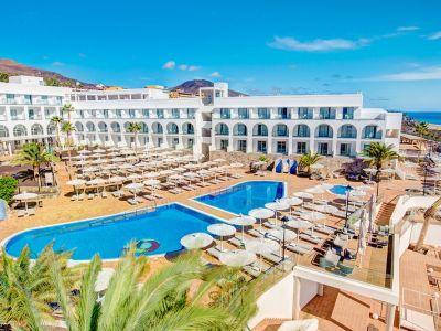 Hotel Sbh Maxorata Resort Urlaub 2019 In Jandia Playa Neckermann