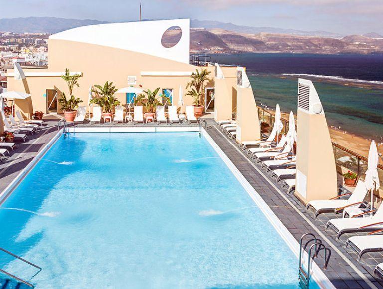 Bull Hotel Reina Isabel Spa Urlaub 2019 In Las Palmas