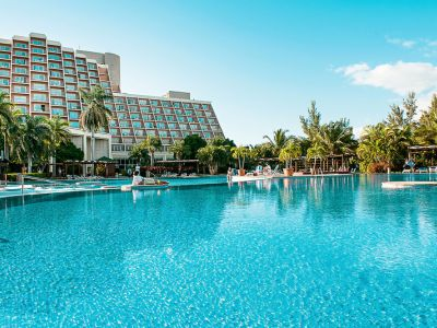 Hotel Blau Varadero In Varadero Bei Thomas Cook Buchen