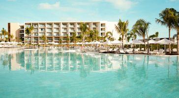 szczegóły dla delikatne kolory nowe tanie Hotel Grand Palladium Costa Mujeres Resort & Spa - Urlaub ...