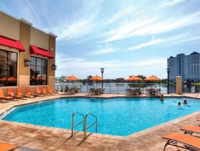 Hotel Ramada Plaza Resort & Suites International Drive - Urlaub 2019 ...