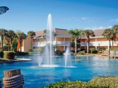 Hotel Wyndham Orlando Resort International Drive in Orlando bei ...