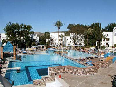 Hotel Caribbean Village Agador In Agadir Bei Thomas Cook Buchen