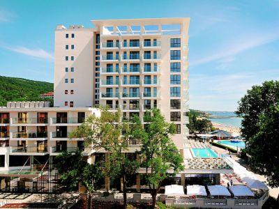 Grifid Hotel Metropol Erwachsenenhotel Ab 16 Jahren Urlaub 2019