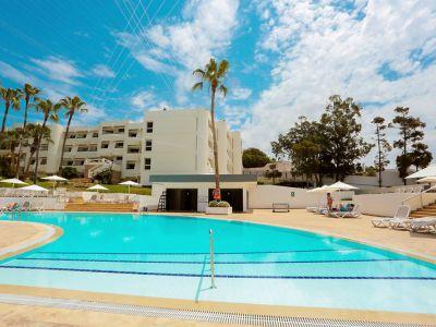 Hotel Allegro Agadir Urlaub 2019 In Agadir Neckermann Reisen