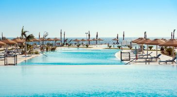 Hotel Concorde Moreen Beach Resort Spa Urlaub 2019 In Marsa Alam