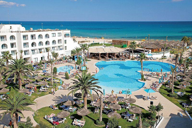 Gunstige Hotels In Tunesien Von Oger Tours