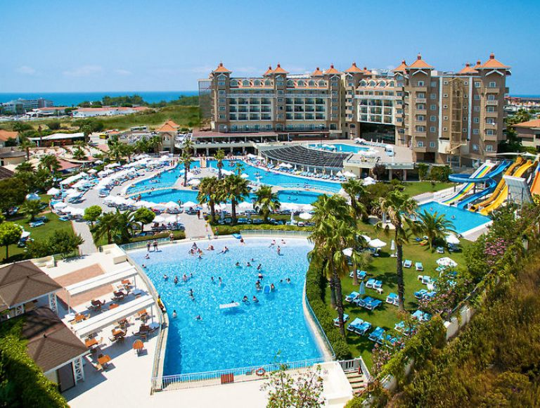 Hotel Side Mare Resort Spa Thomas Cook
