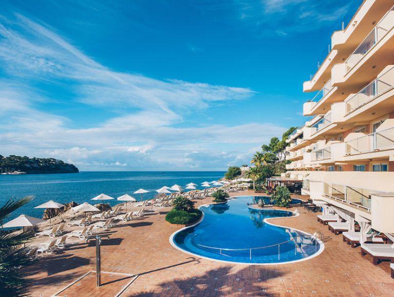 Iberostar Suites Hotel Jardin del Sol - Erwachsenenhotel in Santa ...