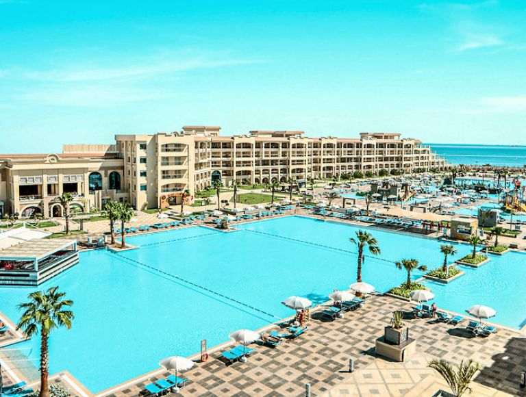 Hotel Albatros White Beach Urlaub 2019 In Hurghada Neckermann Reisen