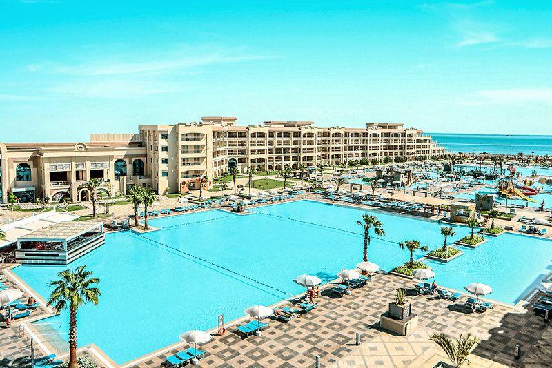 Luxushotels Agypten Sterne Hotels Bei Neckermann Reisen