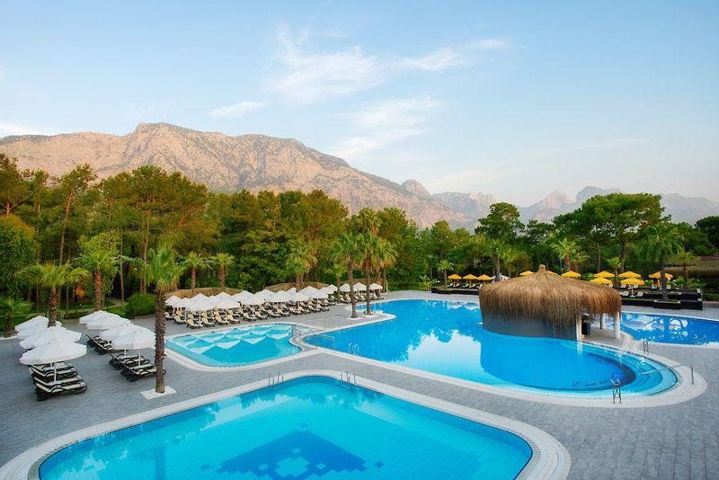 Die Schonsten Reisen Hotels