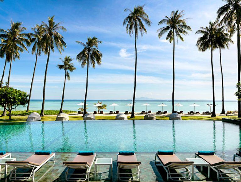 Hotel Phi Phi Island Village Beach Resort Urlaub 2019 In Insel Koh