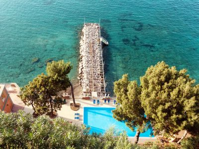 Grand Hotel Europa Palace In Sorrent Sorrento Bei Thomas Cook Buchen