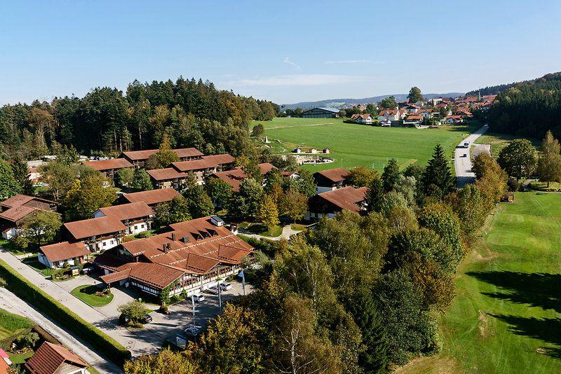 Hotel Kronberg In Bodenmais Bei Thomas Cook Buchen
