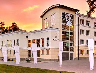 Wellnesshotel Polen: Wellnessurlaub mit Neckermann Reisen
