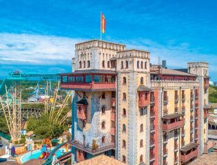 Europa Park Rust Hotel Buchen Bei Neckermann Reisen