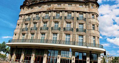 Hotel Leipzig Schone Hotels In Leipzig Bei Thomas Cook