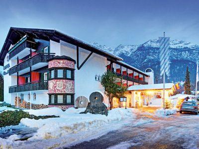 Best Western Hotel Obermuhle Neckermann Reisen
