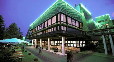 Ahorn Hotel Am Fichtelberg Thomas Cook